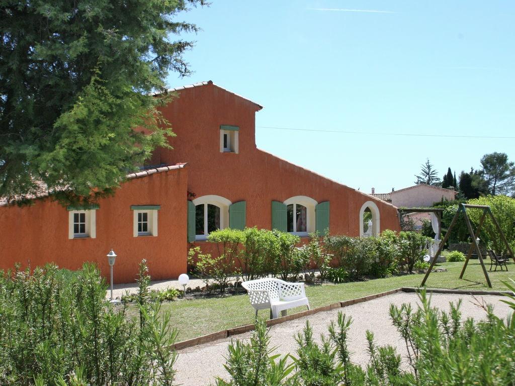 Holiday house Geräumige Villa in Bagnols-en-Forêt mit Swimmingpool (270187), Fréjus, Côte d'Azur, Provence - Alps - Côte d'Azur, France, picture 4