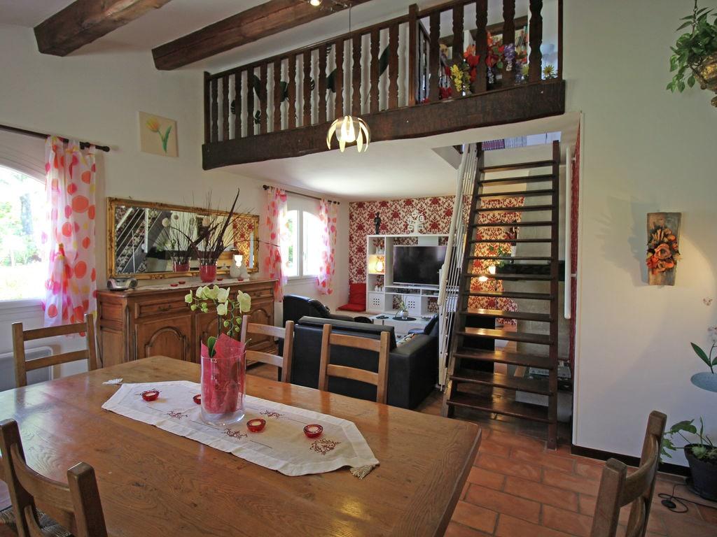 Holiday house Geräumige Villa in Bagnols-en-Forêt mit Swimmingpool (270187), Fréjus, Côte d'Azur, Provence - Alps - Côte d'Azur, France, picture 10