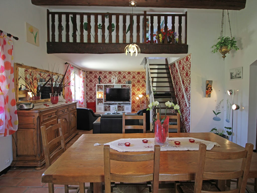 Holiday house Geräumige Villa in Bagnols-en-Forêt mit Swimmingpool (270187), Fréjus, Côte d'Azur, Provence - Alps - Côte d'Azur, France, picture 11