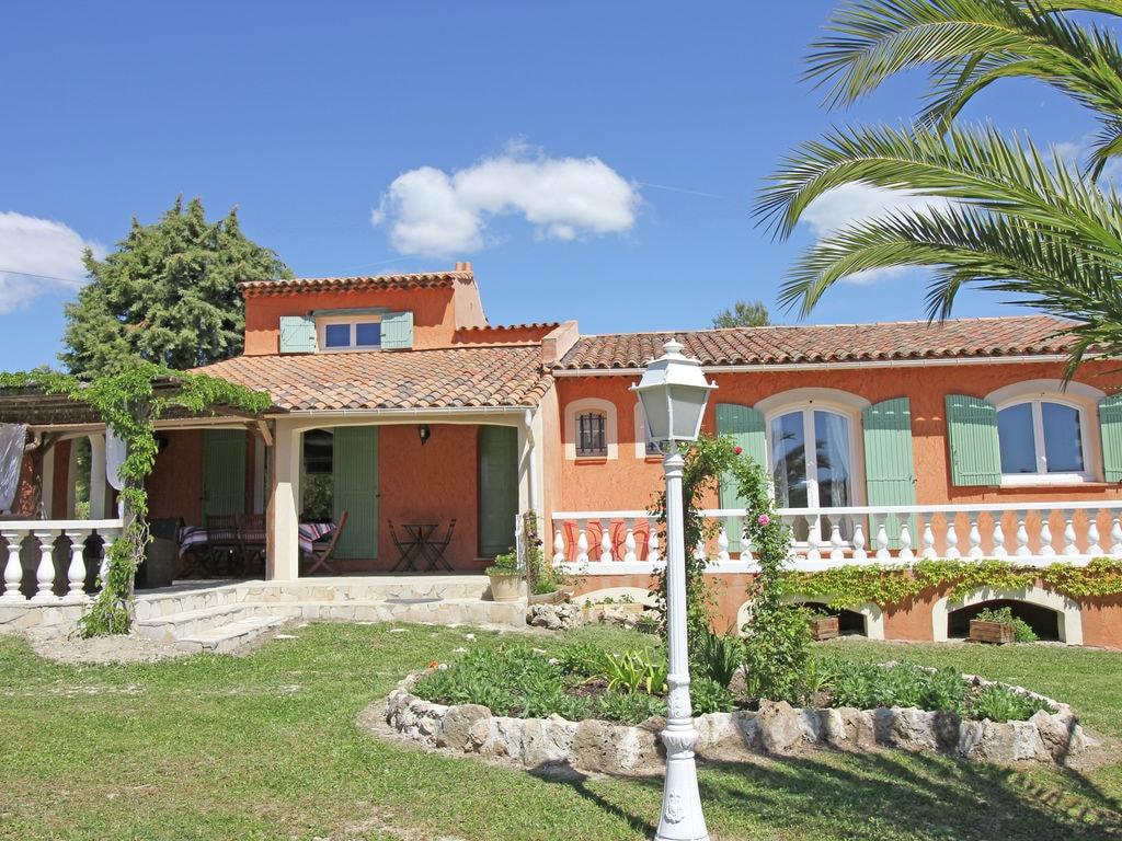 Holiday house Geräumige Villa in Bagnols-en-Forêt mit Swimmingpool (270187), Fréjus, Côte d'Azur, Provence - Alps - Côte d'Azur, France, picture 3