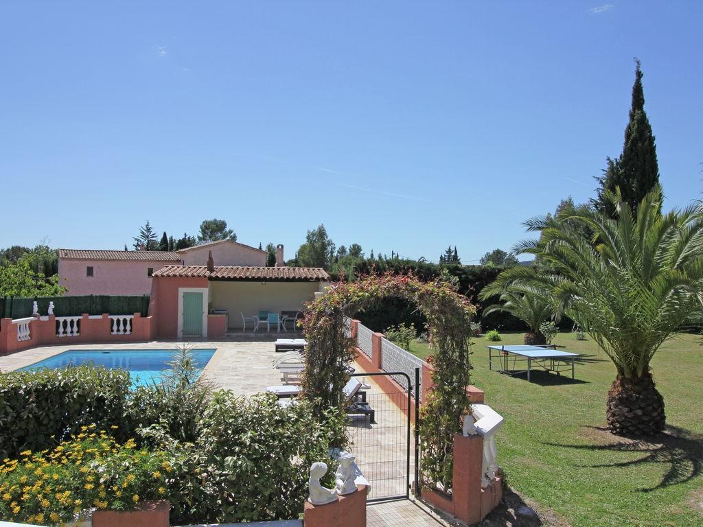 Holiday house Geräumige Villa in Bagnols-en-Forêt mit Swimmingpool (270187), Fréjus, Côte d'Azur, Provence - Alps - Côte d'Azur, France, picture 7