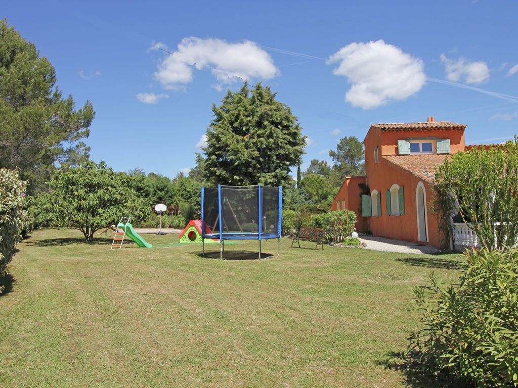 Holiday house Geräumige Villa in Bagnols-en-Forêt mit Swimmingpool (270187), Fréjus, Côte d'Azur, Provence - Alps - Côte d'Azur, France, picture 24