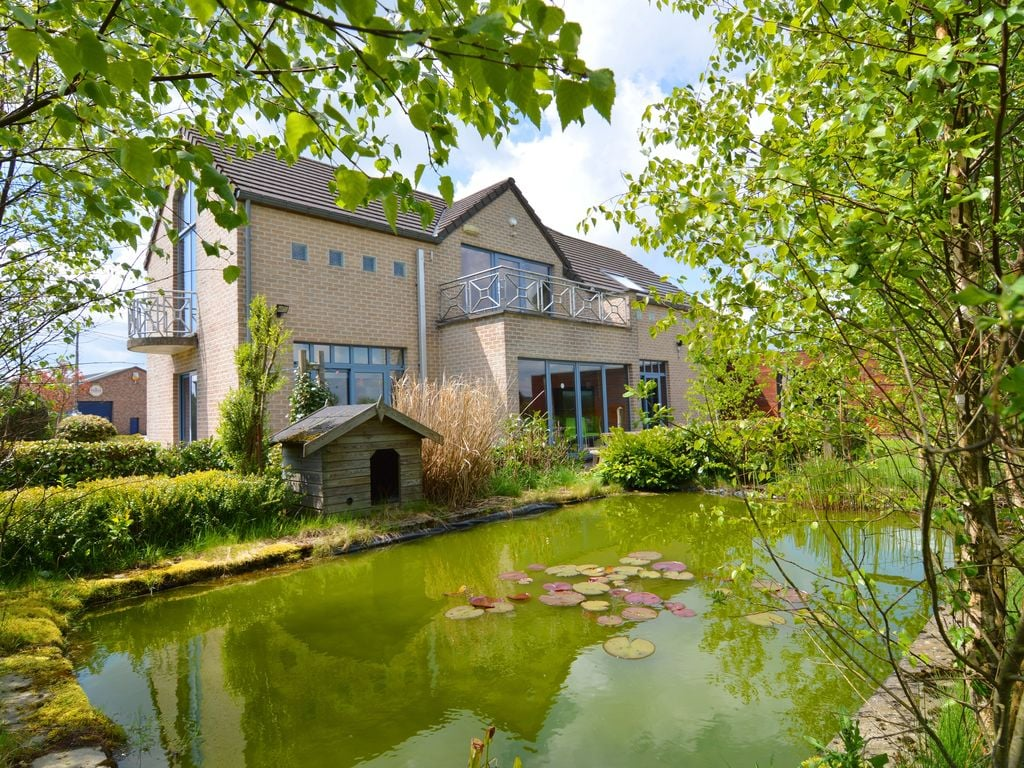 Ferienhaus Residence Maxime (269819), Sourbrodt, Lüttich, Wallonien, Belgien, Bild 3