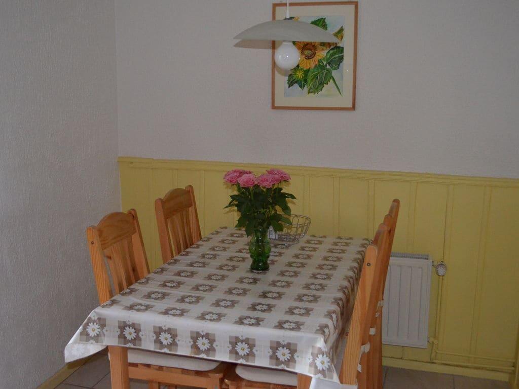 Ferienwohnung Ruhiges Apartment in Huttenrode nahe Skigebiet Braunlage (269984), Blankenburg (DE), Harz (Sachsen-Anhalt), Sachsen-Anhalt, Deutschland, Bild 10