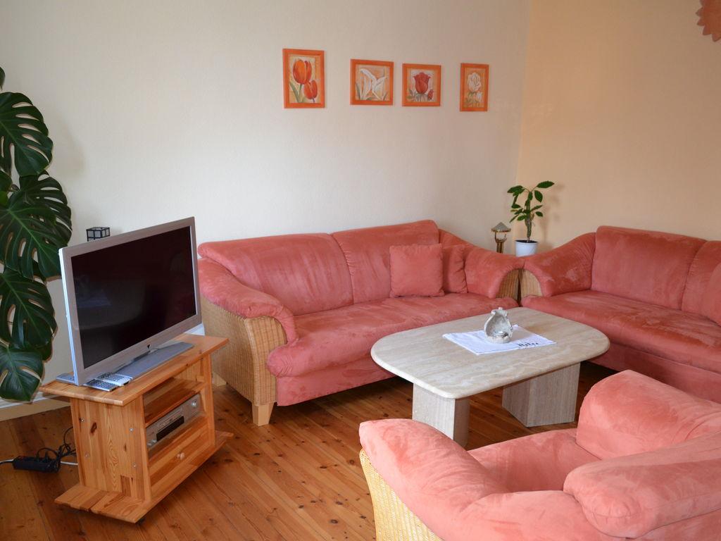 Ferienwohnung Ruhiges Apartment in Huttenrode nahe Skigebiet Braunlage (269984), Blankenburg (DE), Harz (Sachsen-Anhalt), Sachsen-Anhalt, Deutschland, Bild 4