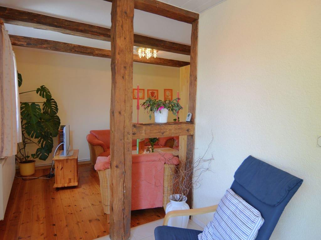 Ferienwohnung Ruhiges Apartment in Huttenrode nahe Skigebiet Braunlage (269984), Blankenburg (DE), Harz (Sachsen-Anhalt), Sachsen-Anhalt, Deutschland, Bild 5