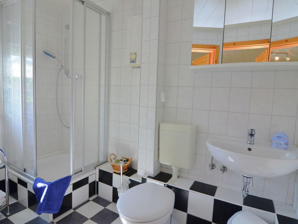 Ferienwohnung Ruhiges Apartment in Huttenrode nahe Skigebiet Braunlage (269984), Blankenburg (DE), Harz (Sachsen-Anhalt), Sachsen-Anhalt, Deutschland, Bild 18