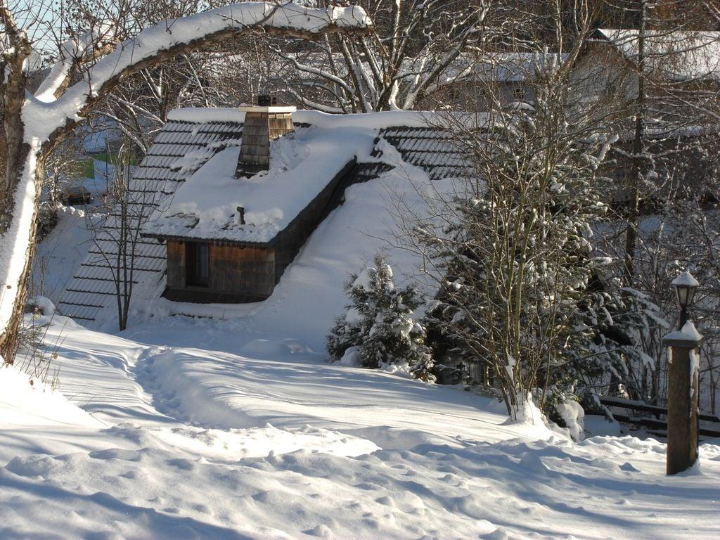 Ferienhaus Gemütliches Ferienhaus in Unterta in der Nähe der Skipisten (270012), St. Georgen (DE), Schwarzwald, Baden-Württemberg, Deutschland, Bild 26