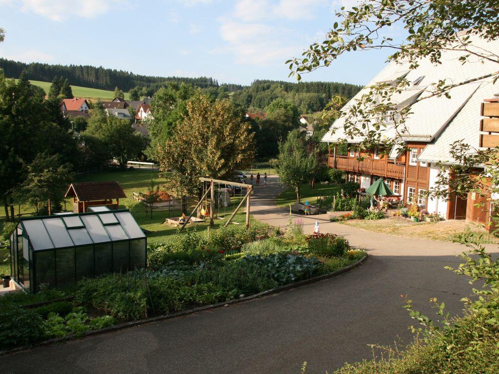 Ferienhaus Gemütliches Ferienhaus in Unterta in der Nähe der Skipisten (270012), St. Georgen (DE), Schwarzwald, Baden-Württemberg, Deutschland, Bild 21