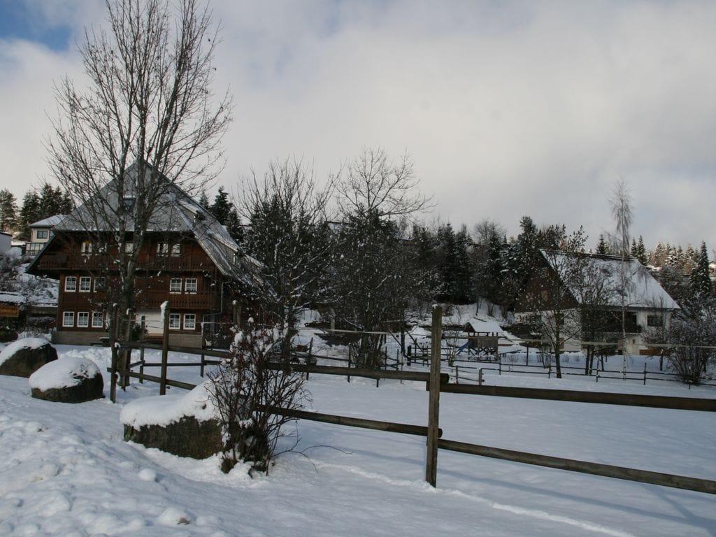 Ferienhaus Gemütliches Ferienhaus in Unterta in der Nähe der Skipisten (270012), St. Georgen (DE), Schwarzwald, Baden-Württemberg, Deutschland, Bild 27