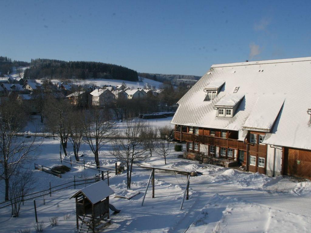 Ferienhaus Gemütliches Ferienhaus in Unterta in der Nähe der Skipisten (270012), St. Georgen (DE), Schwarzwald, Baden-Württemberg, Deutschland, Bild 28