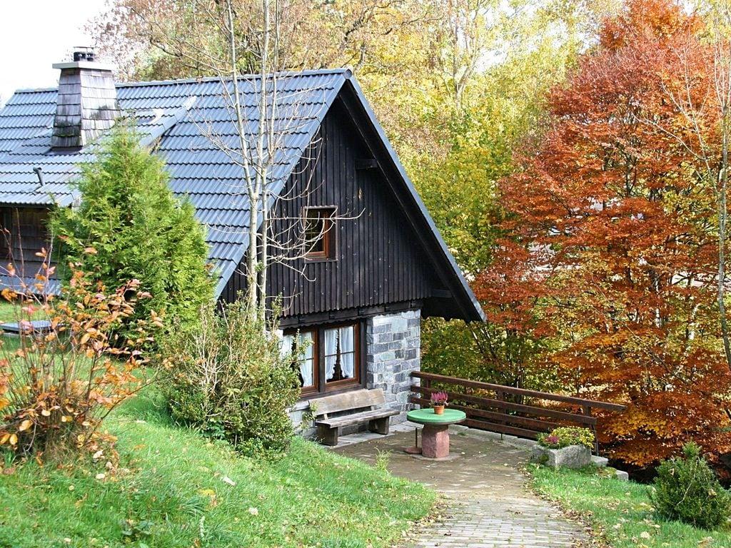 Ferienhaus Gemütliches Ferienhaus in Unterta in der Nähe der Skipisten (270012), St. Georgen (DE), Schwarzwald, Baden-Württemberg, Deutschland, Bild 8