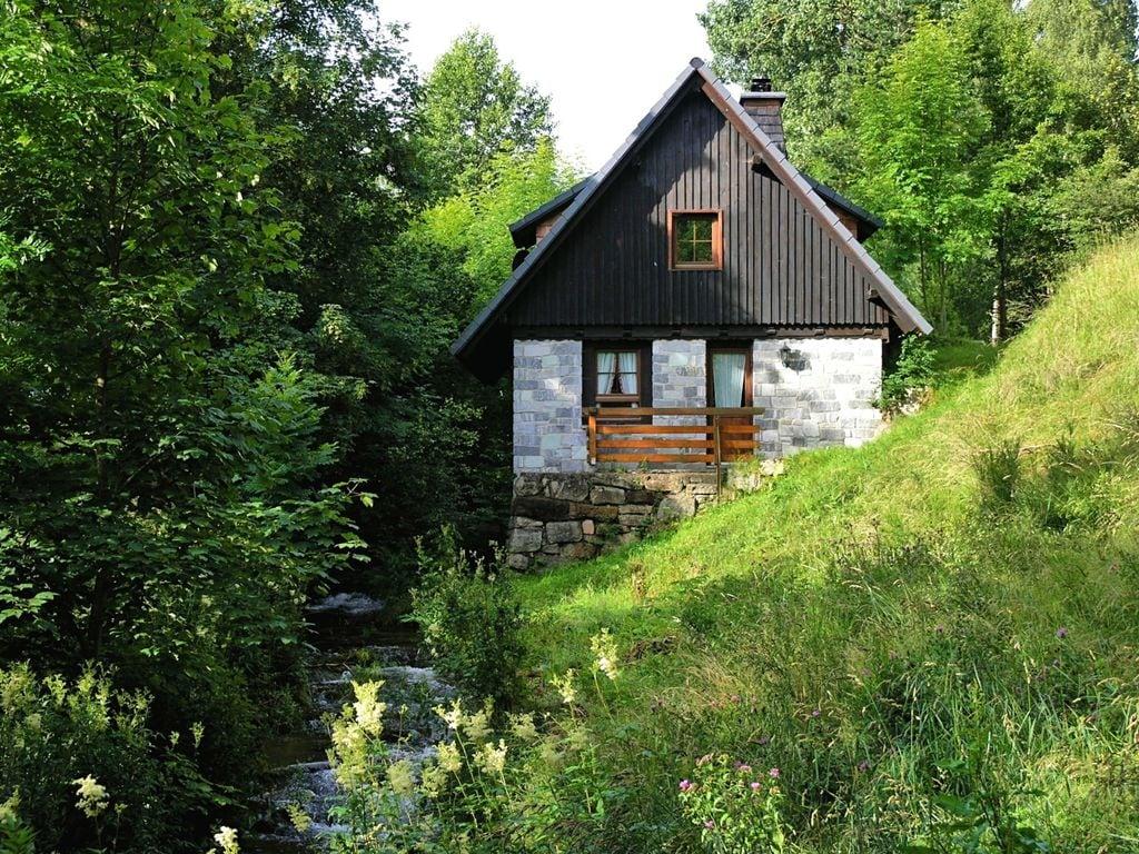 Ferienhaus Gemütliches Ferienhaus in Unterta in der Nähe der Skipisten (270012), St. Georgen (DE), Schwarzwald, Baden-Württemberg, Deutschland, Bild 7