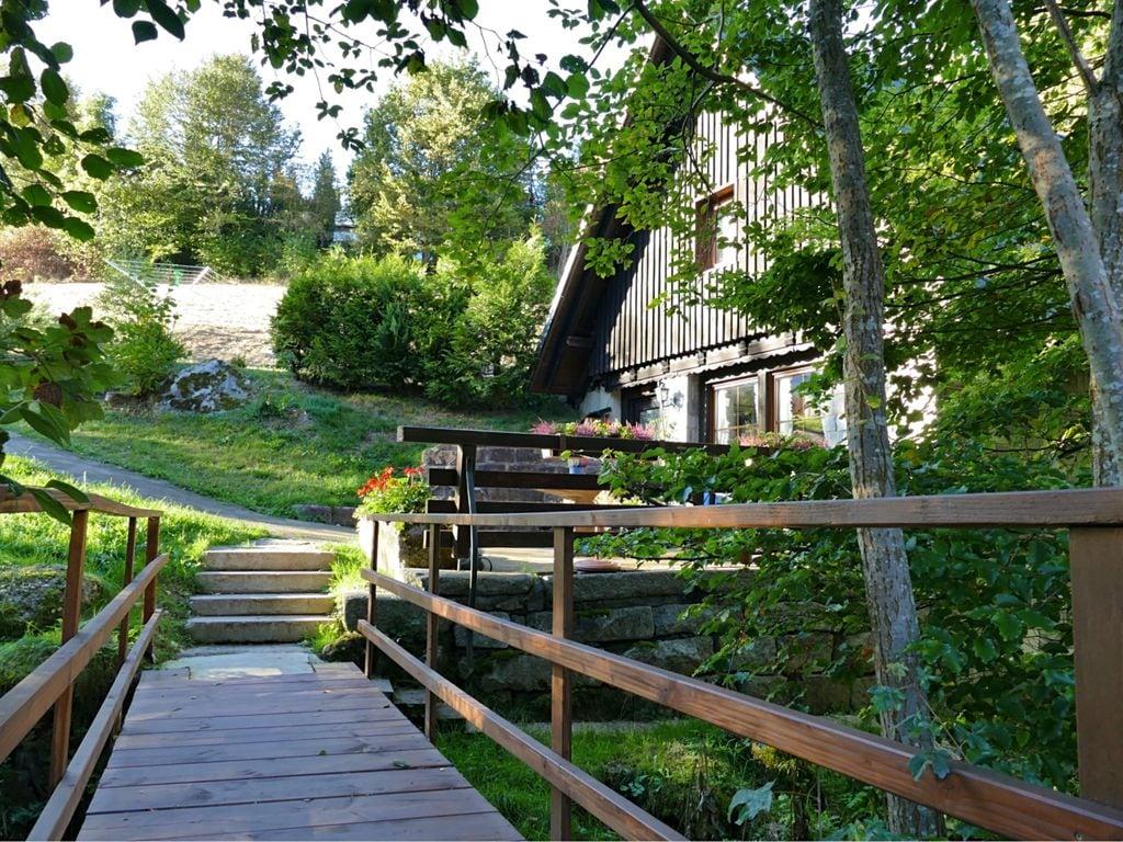Ferienhaus Gemütliches Ferienhaus in Unterta in der Nähe der Skipisten (270012), St. Georgen (DE), Schwarzwald, Baden-Württemberg, Deutschland, Bild 6