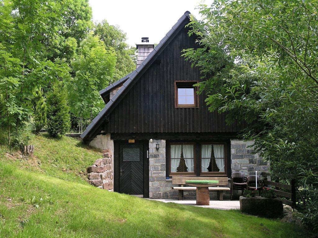 Ferienhaus Gemütliches Ferienhaus in Unterta in der Nähe der Skipisten (270012), St. Georgen (DE), Schwarzwald, Baden-Württemberg, Deutschland, Bild 1