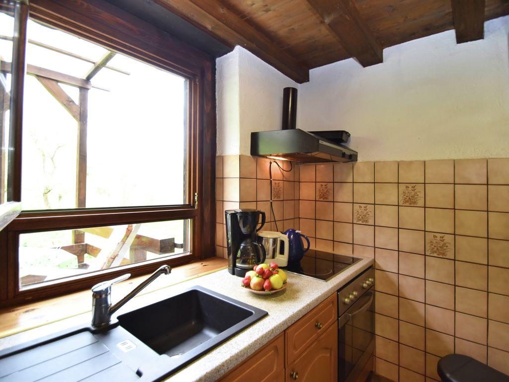 Ferienhaus Gemütliches Ferienhaus in Unterta in der Nähe der Skipisten (270012), St. Georgen (DE), Schwarzwald, Baden-Württemberg, Deutschland, Bild 5