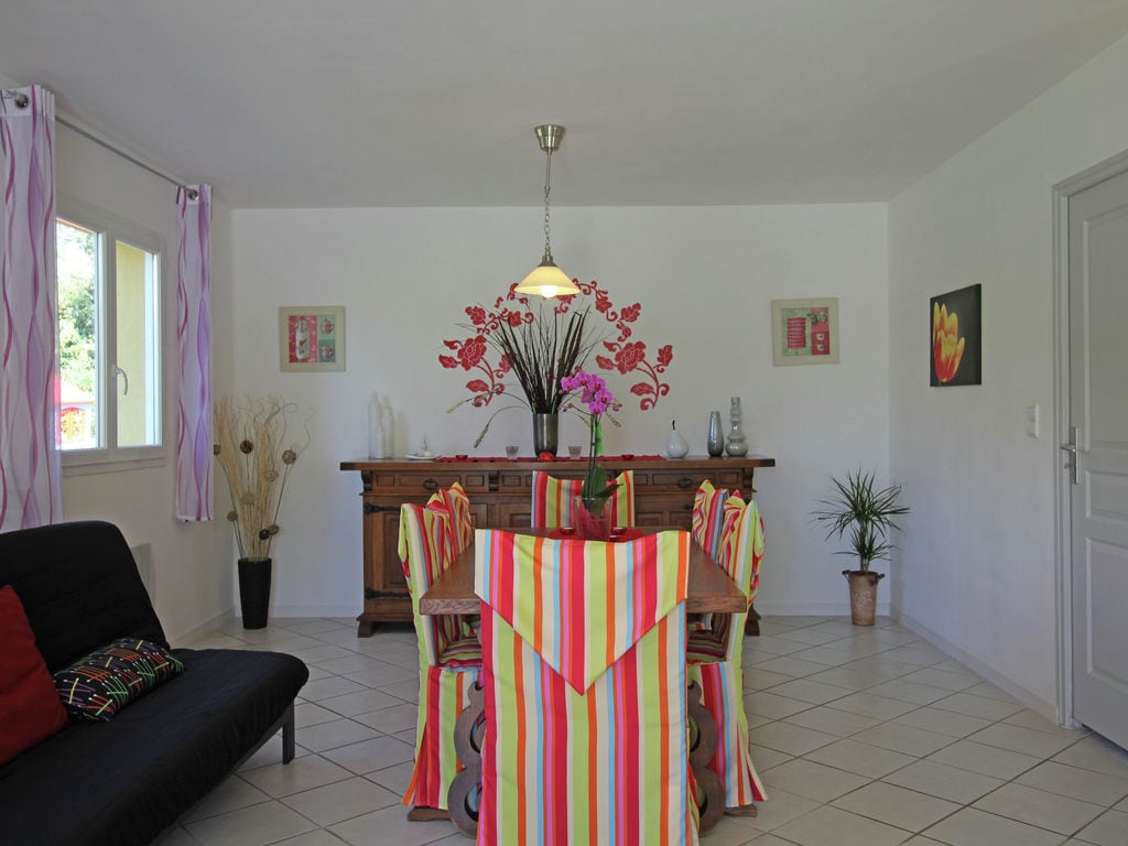 Holiday house Kinderfreundliche Villa in Bagnols-en-Forêt mit eigenem Pool (270188), Fréjus, Côte d'Azur, Provence - Alps - Côte d'Azur, France, picture 7