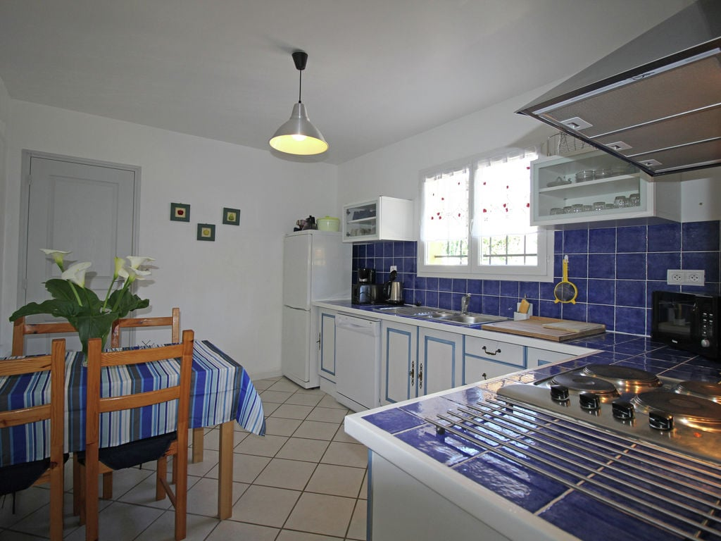Holiday house Kinderfreundliche Villa in Bagnols-en-Forêt mit eigenem Pool (270188), Fréjus, Côte d'Azur, Provence - Alps - Côte d'Azur, France, picture 10