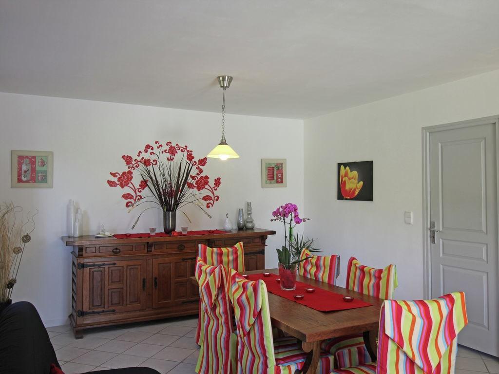 Holiday house Kinderfreundliche Villa in Bagnols-en-Forêt mit eigenem Pool (270188), Fréjus, Côte d'Azur, Provence - Alps - Côte d'Azur, France, picture 8