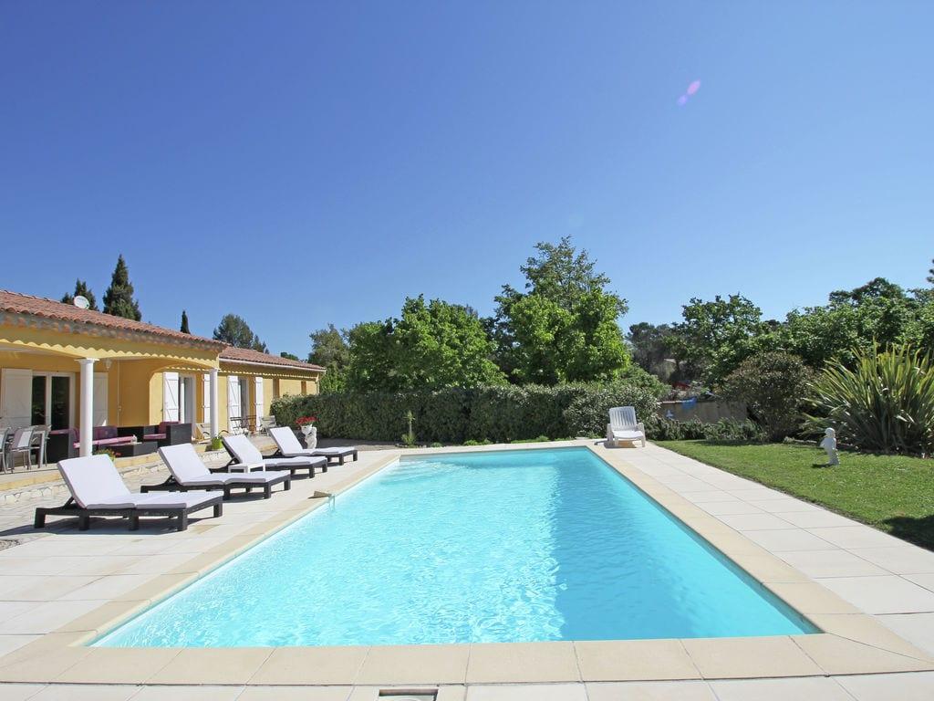 Holiday house Kinderfreundliche Villa in Bagnols-en-Forêt mit eigenem Pool (270188), Fréjus, Côte d'Azur, Provence - Alps - Côte d'Azur, France, picture 3