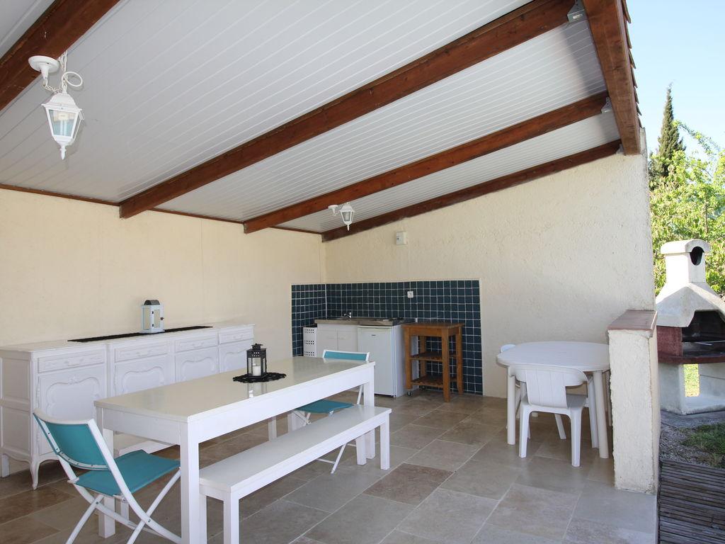 Holiday house Kinderfreundliche Villa in Bagnols-en-Forêt mit eigenem Pool (270188), Fréjus, Côte d'Azur, Provence - Alps - Côte d'Azur, France, picture 18