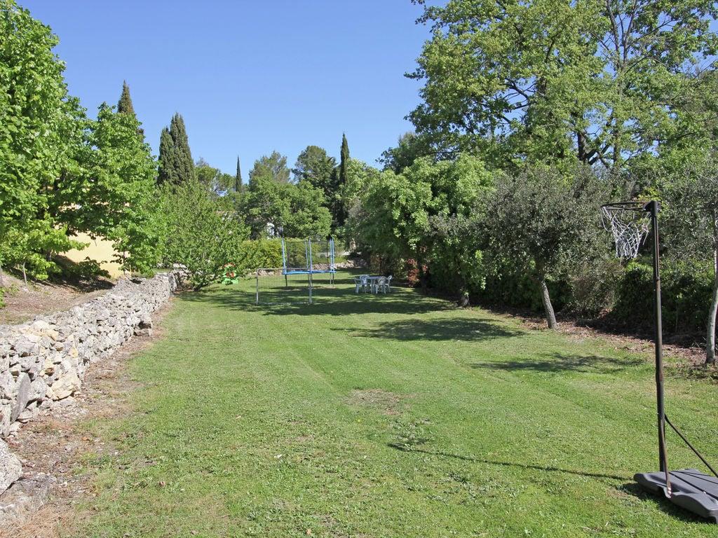 Holiday house Kinderfreundliche Villa in Bagnols-en-Forêt mit eigenem Pool (270188), Fréjus, Côte d'Azur, Provence - Alps - Côte d'Azur, France, picture 21