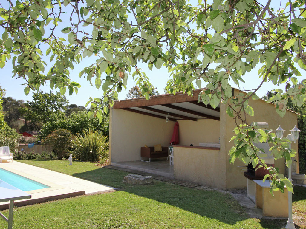Holiday house Kinderfreundliche Villa in Bagnols-en-Forêt mit eigenem Pool (270188), Fréjus, Côte d'Azur, Provence - Alps - Côte d'Azur, France, picture 19
