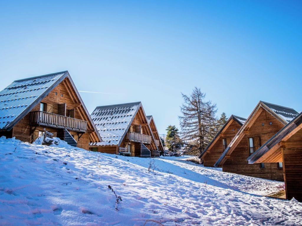 Ferienhaus Les Flocons du Soleil 2 (270096), Agnières en Dévoluy, Hautes-Alpes, Provence - Alpen - Côte d'Azur, Frankreich, Bild 4