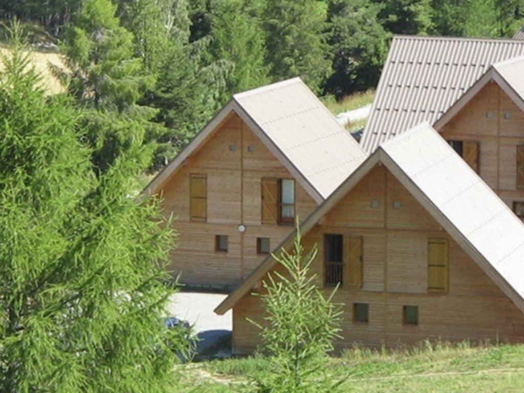 Ferienhaus Les Flocons du Soleil 1 (270097), Agnières en Dévoluy, Hautes-Alpes, Provence - Alpen - Côte d'Azur, Frankreich, Bild 2