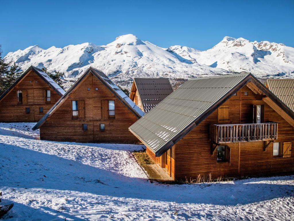 Ferienhaus Les Flocons du Soleil 1 (270097), Agnières en Dévoluy, Hautes-Alpes, Provence - Alpen - Côte d'Azur, Frankreich, Bild 11