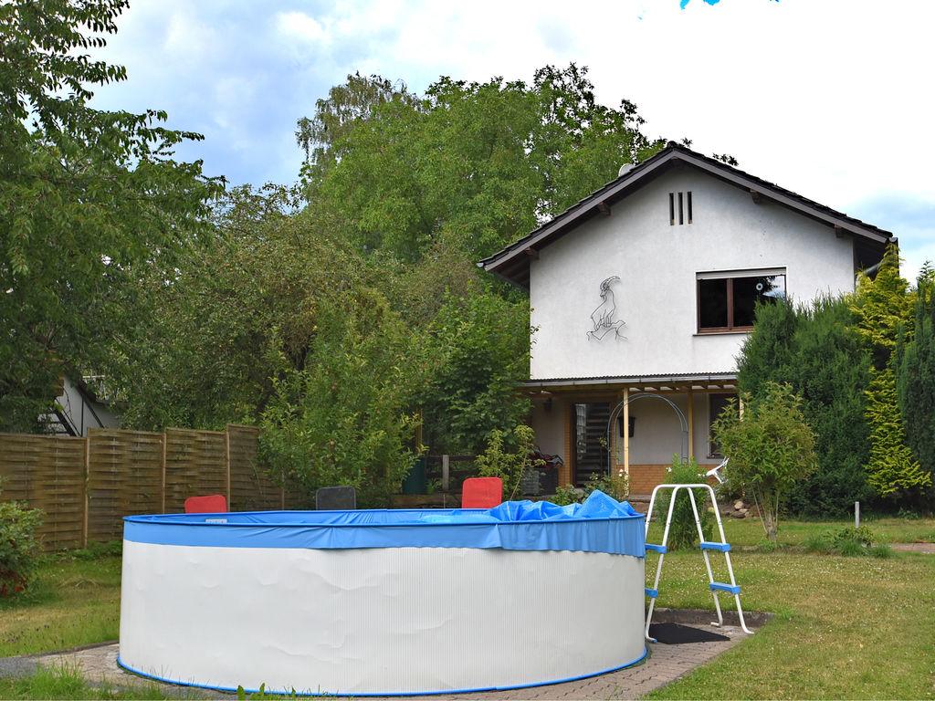 Ferienhaus Ströhler (269972), Neukirchen (Nordhessen), Nordhessen, Hessen, Deutschland, Bild 22