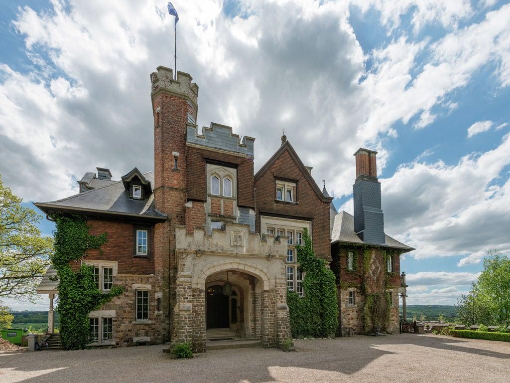Le Chateau de Balmoral Besondere Immobilie