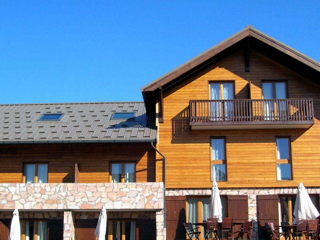 Holiday house Le Bouc (270099), Vars, Hautes-Alpes, Provence - Alps - Côte d'Azur, France, picture 2