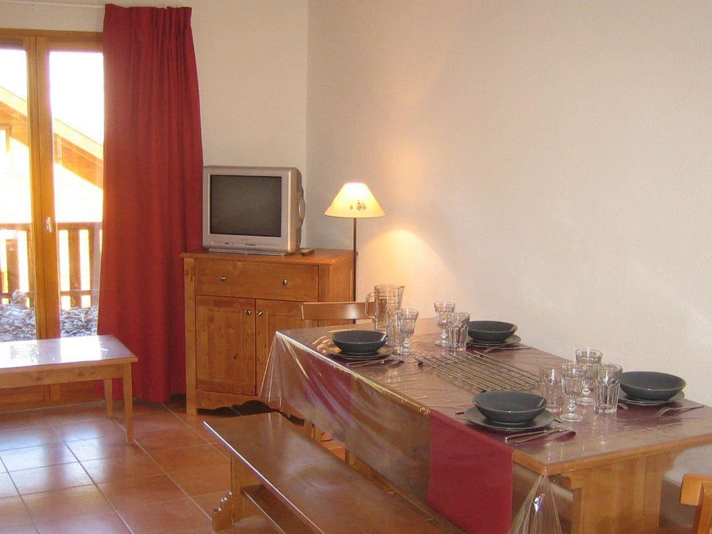 Holiday house Le Bouc (270099), Vars, Hautes-Alpes, Provence - Alps - Côte d'Azur, France, picture 5