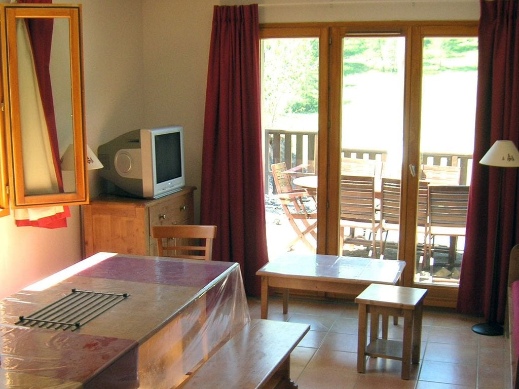 Holiday house Le Bouc (270099), Vars, Hautes-Alpes, Provence - Alps - Côte d'Azur, France, picture 4