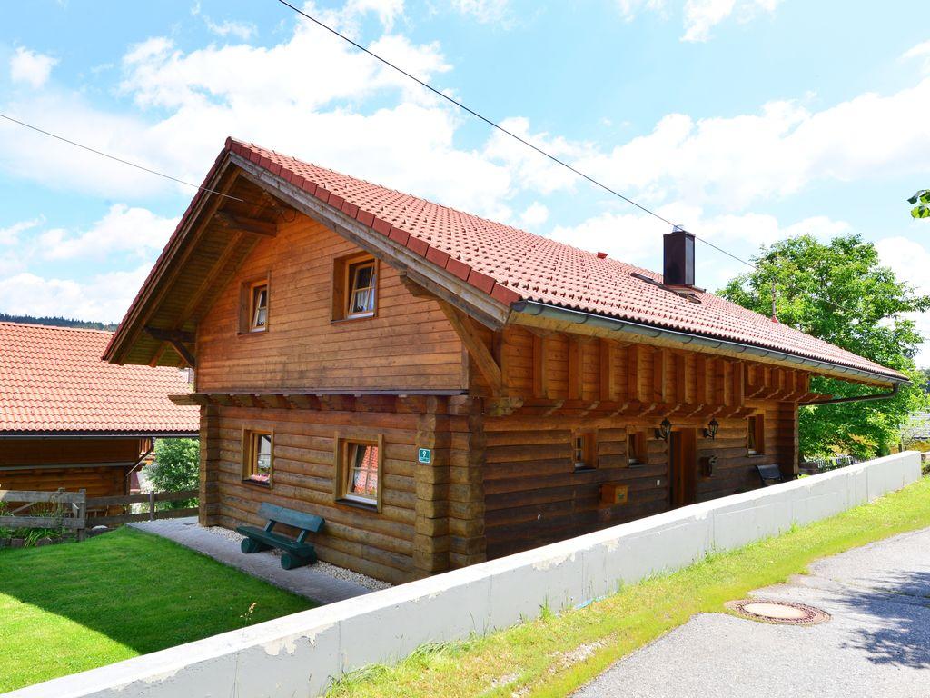 Ferienhaus Gemütliches Ferienhaus in Bayerisch Eisenstein nah Skigebiet (270025), Bayerisch Eisenstein, Bayerischer Wald, Bayern, Deutschland, Bild 25