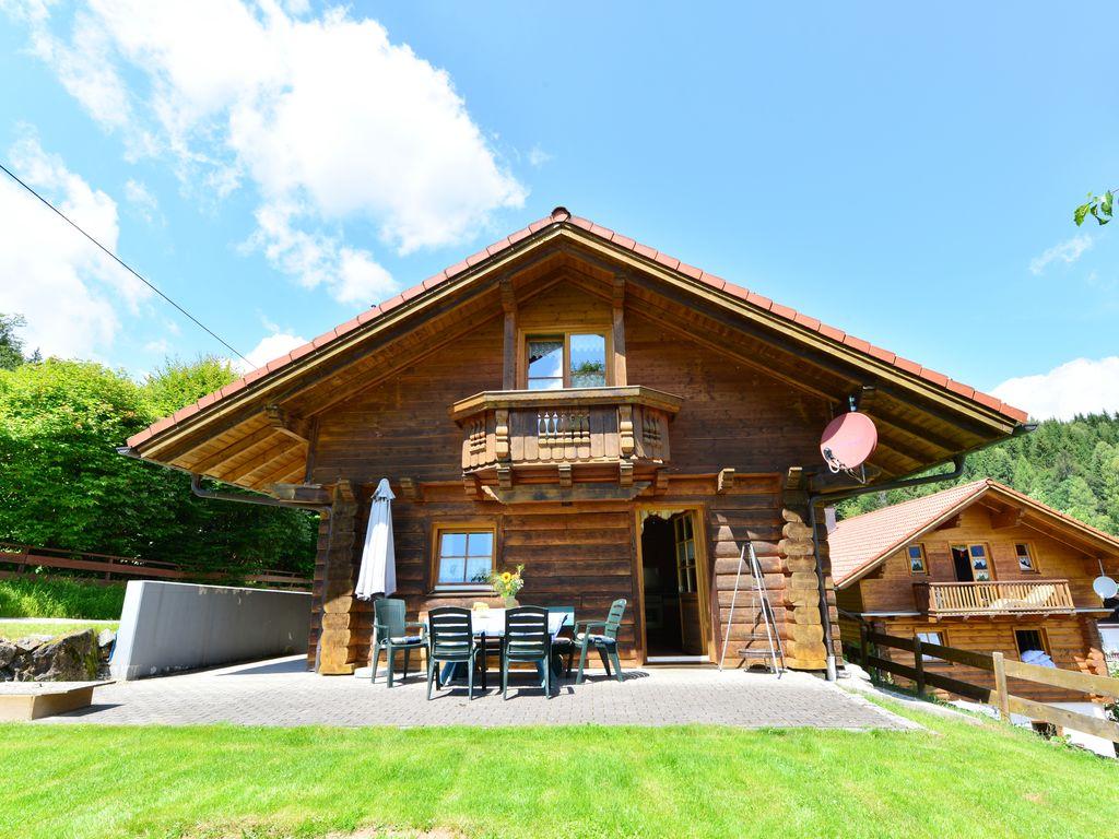 Ferienhaus Gemütliches Ferienhaus in Bayerisch Eisenstein nah Skigebiet (270025), Bayerisch Eisenstein, Bayerischer Wald, Bayern, Deutschland, Bild 24
