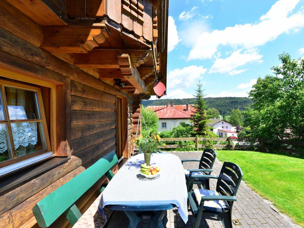 Ferienhaus Gemütliches Ferienhaus in Bayerisch Eisenstein nah Skigebiet (270025), Bayerisch Eisenstein, Bayerischer Wald, Bayern, Deutschland, Bild 27