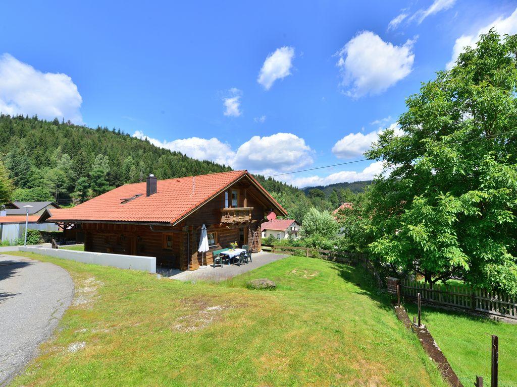 Ferienhaus Gemütliches Ferienhaus in Bayerisch Eisenstein nah Skigebiet (270025), Bayerisch Eisenstein, Bayerischer Wald, Bayern, Deutschland, Bild 26