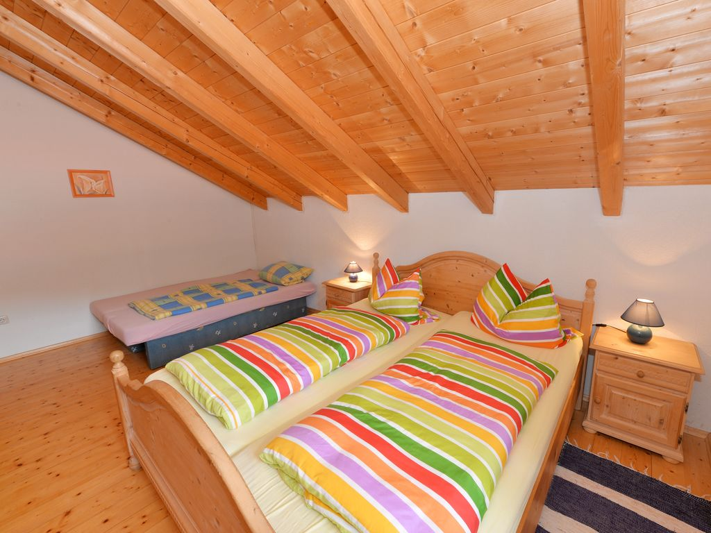 Ferienhaus Gemütliches Ferienhaus in Bayerisch Eisenstein nah Skigebiet (270025), Bayerisch Eisenstein, Bayerischer Wald, Bayern, Deutschland, Bild 15
