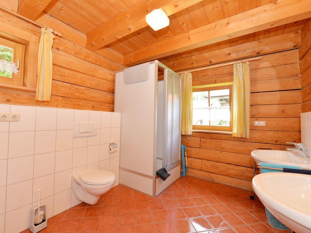 Ferienhaus Gemütliches Ferienhaus in Bayerisch Eisenstein nah Skigebiet (270025), Bayerisch Eisenstein, Bayerischer Wald, Bayern, Deutschland, Bild 21