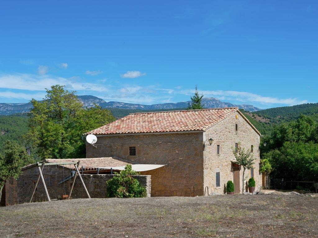 Ferienhaus Rustikales Herrenhaus Lladurs mit Schwimmbad (270062), Cambrils, Lleida, Katalonien, Spanien, Bild 29