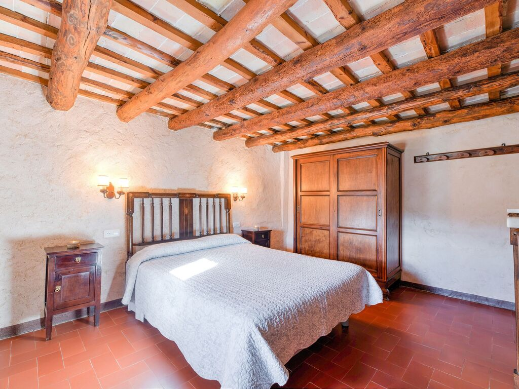 Ferienhaus Rustikales Herrenhaus Lladurs mit Schwimmbad (270062), Cambrils, Lleida, Katalonien, Spanien, Bild 17