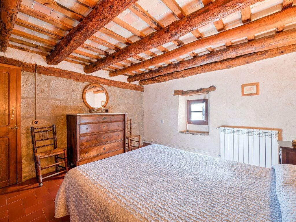 Ferienhaus Rustikales Herrenhaus Lladurs mit Schwimmbad (270062), Cambrils, Lleida, Katalonien, Spanien, Bild 18