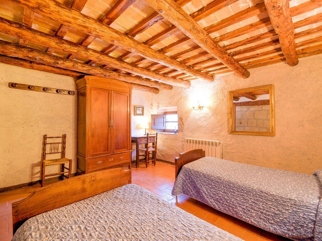 Ferienhaus Rustikales Herrenhaus Lladurs mit Schwimmbad (270062), Cambrils, Lleida, Katalonien, Spanien, Bild 19