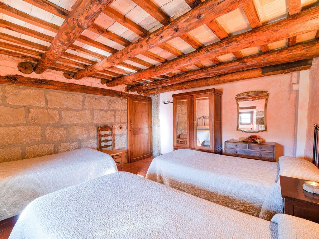 Ferienhaus Rustikales Herrenhaus Lladurs mit Schwimmbad (270062), Cambrils, Lleida, Katalonien, Spanien, Bild 20