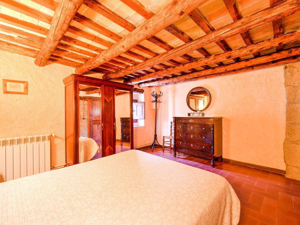 Ferienhaus Rustikales Herrenhaus Lladurs mit Schwimmbad (270062), Cambrils, Lleida, Katalonien, Spanien, Bild 21