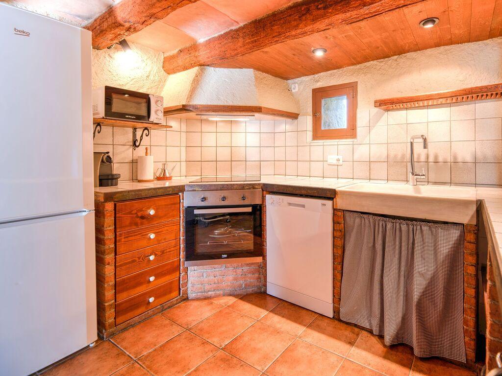 Ferienhaus Rustikales Herrenhaus Lladurs mit Schwimmbad (270062), Cambrils, Lleida, Katalonien, Spanien, Bild 16