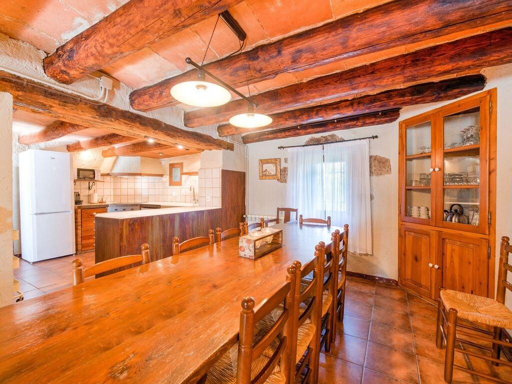 Ferienhaus Rustikales Herrenhaus Lladurs mit Schwimmbad (270062), Cambrils, Lleida, Katalonien, Spanien, Bild 15
