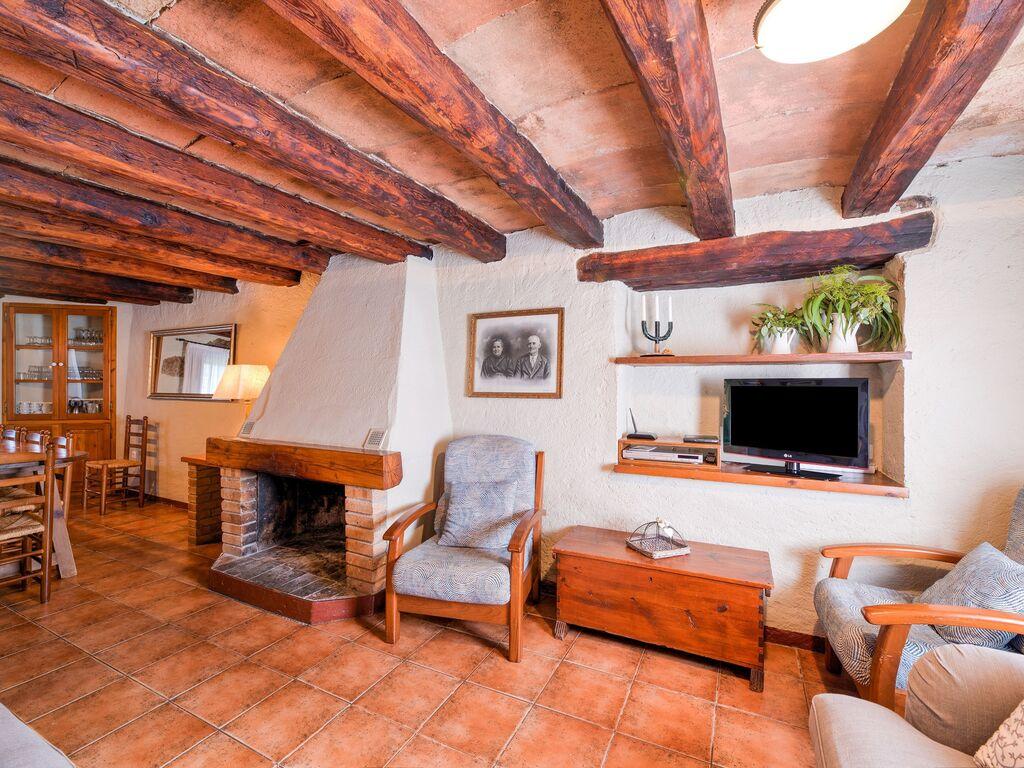 Ferienhaus Rustikales Herrenhaus Lladurs mit Schwimmbad (270062), Cambrils, Lleida, Katalonien, Spanien, Bild 13